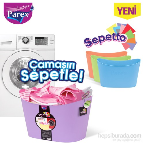Parex Sepetto