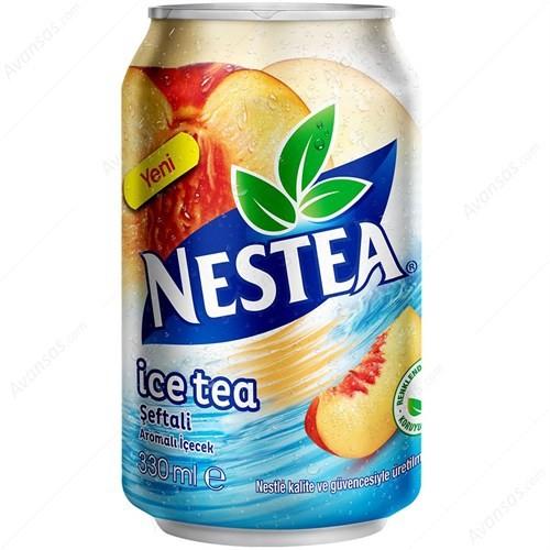 Nestea Şeftali 330 Ml