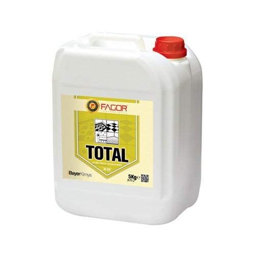 Bayer Kimya Çok Amaçlı Temizlik Ve Leke Çıkartma Maddesi 0,5 Kg