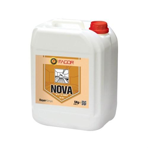 Bayer Kimya Kir Ve Yağ Sökücü 5 Kg