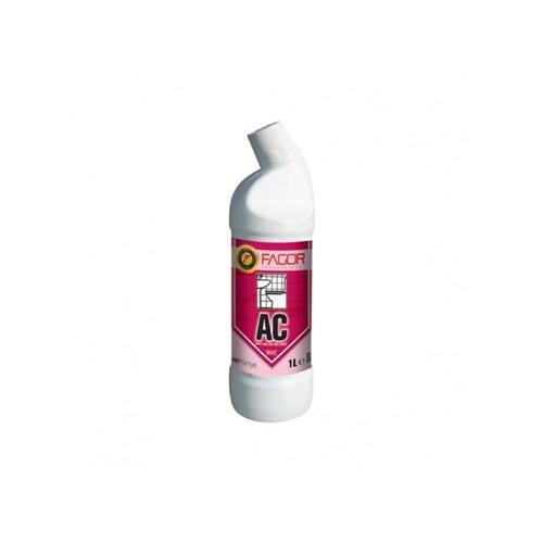 Bayer Kimya Banyo Temizleyici Kireç Sökücü 1 Kg