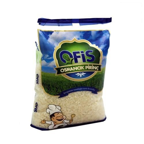 Ofis 1 Kg Osmancık Pirinç