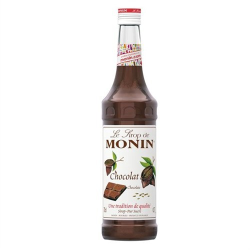 Monin Şurup Chocolate- Çikolata 70 Cl