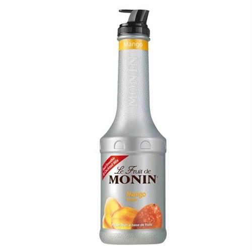 Monin Püre Fruit Mango 1 Lt