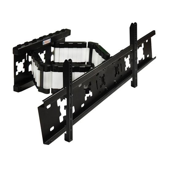 Nobbytech Robocop 37''-55'' Katlanabilir Lcd-Led Tv Askı Aparatı