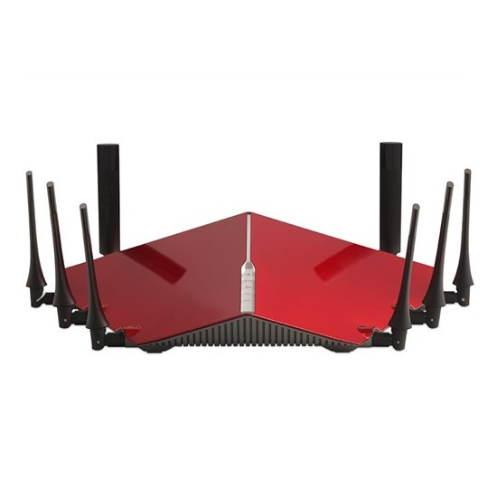 D-Link DIR-890L Kablosuz Ac3200 Dual Band Gigabit Cloud Router Usb 2.0