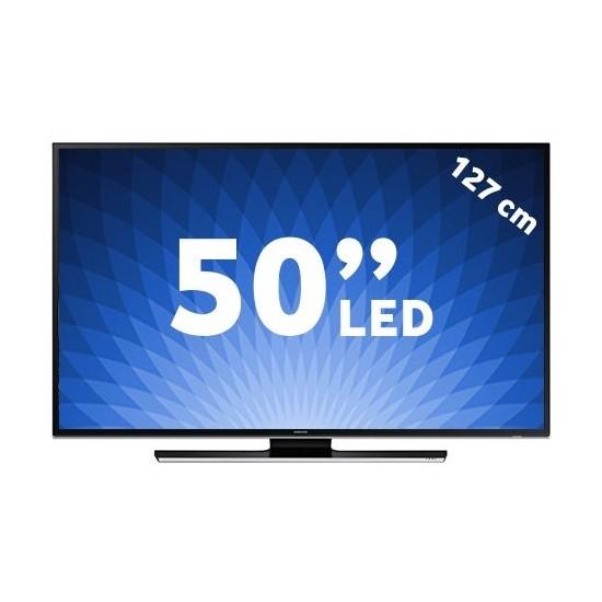 """Samsung 50HU6900 50"""" 127 Ekran [4K] ULTRA HD 200 Hz Uydu Alıcılı Smart 4 Çekirdekli LED TV+ Akıllı Kumanda"""