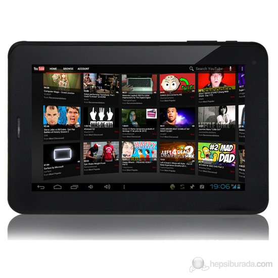 "Reeder reedPAD4 8GB 7"" 3G Tablet"