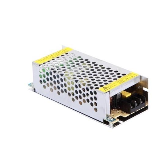 S-Link Sl-Ka510 5V 10A Metal Led Ve Kamera Güç Kaynağı