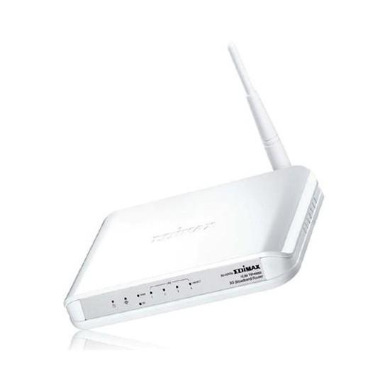 Edimax 3G6200n 3G Broadband Nlite 150M Router
