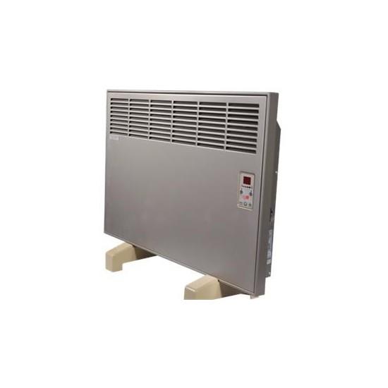 Vigo Elektrikli Panel Konvektör Isıtıcı Dijital 2000 Watt Inox Epk4590e20i