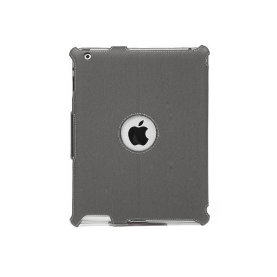 Targus THZ15702EU Vuscape Gri New iPad/iPad 4 Kılıf & Stand