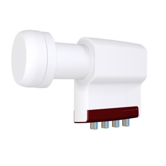 Inverto RED Dört Çıkışlı Lnb IDLR-QUTL40