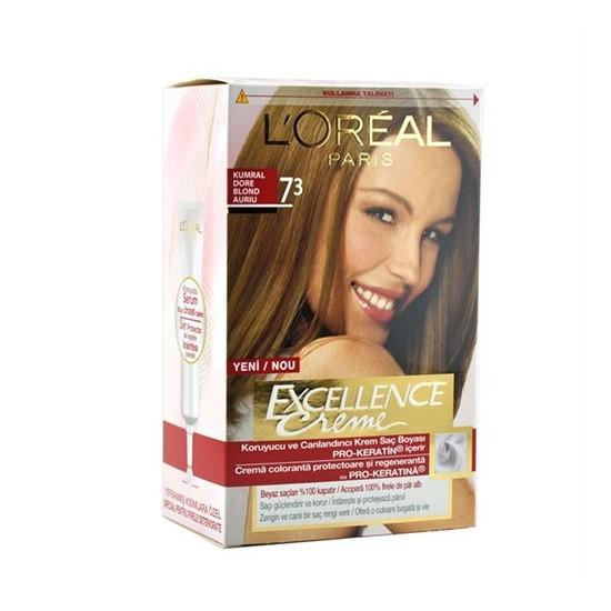 L'Oréal Paris Excellence Boya Kumral Dore 7.3