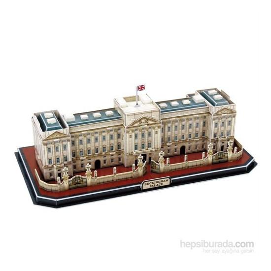 Cubic Fun 72 Parça 3D Puzzle Buckingham Palace