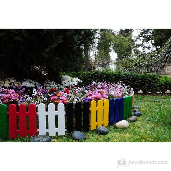 Garden Rose Bahçe Çiti - Karnaval
