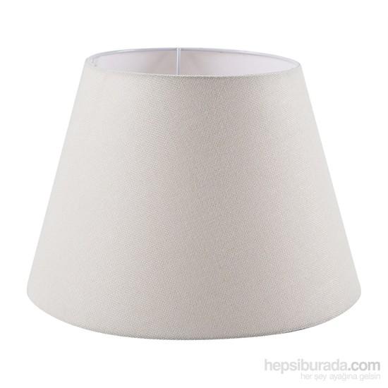 Modelight Trıpod Abajur Şapkası Beyaz