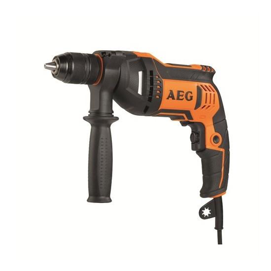 Aeg SBE 750 RE Darbeli Matkap 750 W