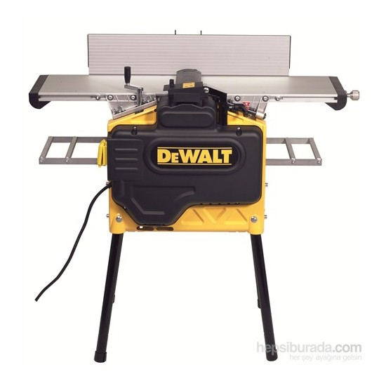 Dewalt D27300-QS Tezgah Tipi Planya ve Kalınlık Makinası 2100W 6200dev/Dak