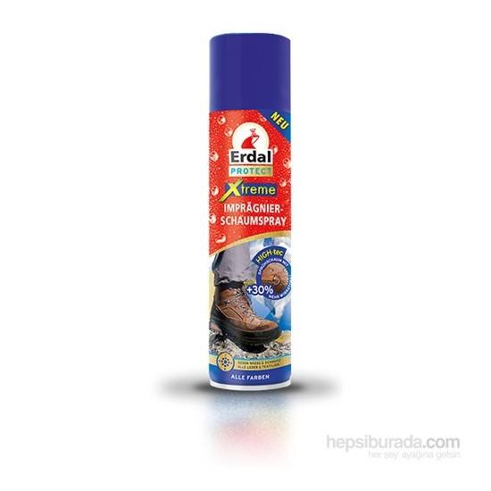 Erdal Extreme Protect Su ve Kir Koruma Köpüğü 375518