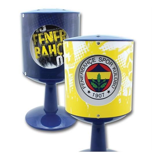 Fenerbahçe Lisanslı Double Abajur 4208