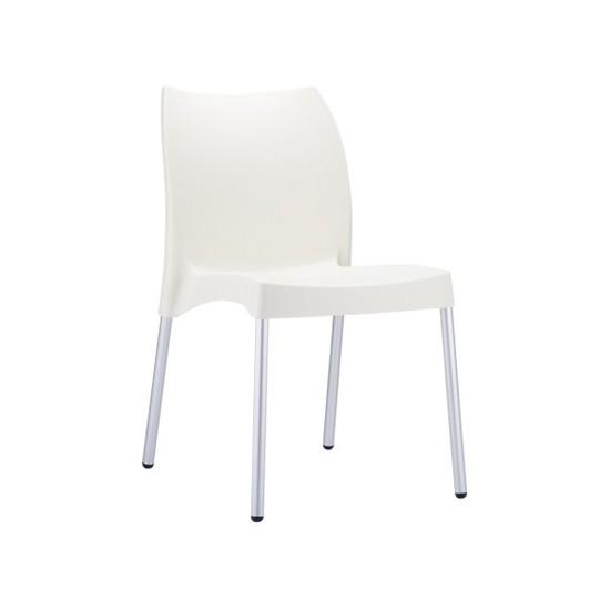 Siesta 049 Vita Sandalye ( Alüminyum Ayaklı )
