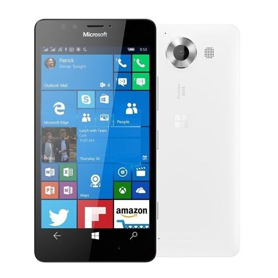 Microsoft Lumia 950 XL (İthalatçı Garantili)