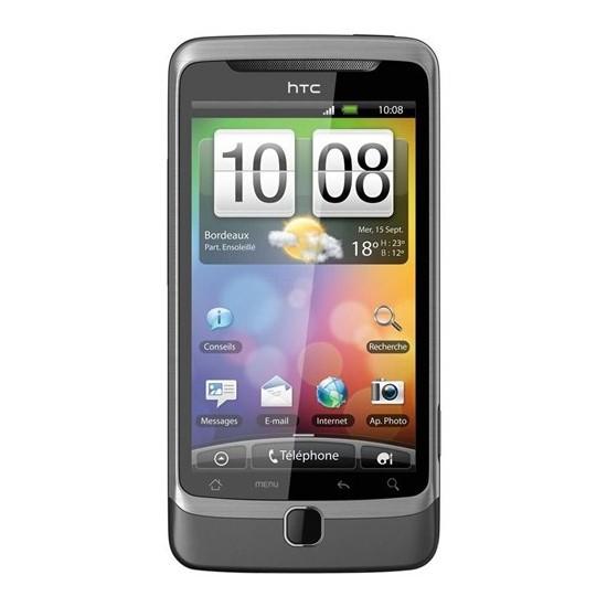 HTC Desire Z 1,5 GB ( 8 GB Hafıza Kartı Hediye ) (HTC Türkiye Garantili)