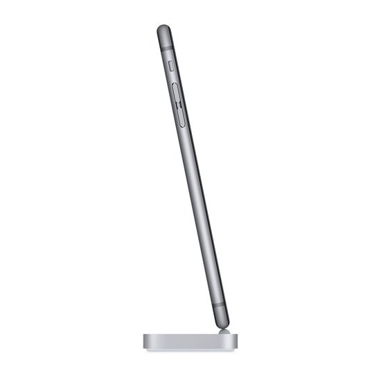 Apple iPhone Lightning Dock Space Gray - ML8H2TU/A (Apple Türkiye Garantili)