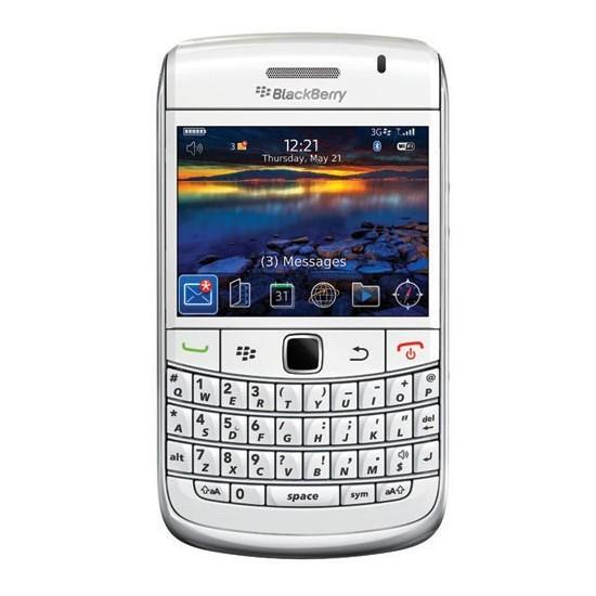 Blackberry Bold 9700 (Swap Kutulu) (6 Ay Garantili)