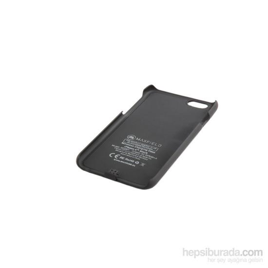 Maxfıeld Wıreless Chargıng Case İphone 6-Black