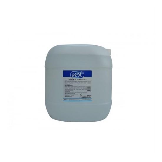 Bayerkimya Oxy Köpük El Temizleyici 30 Kg