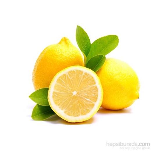 Limon (Organik) 5 kg
