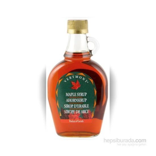 Vertmont Maple Syrup Akçaağaçşurubu Menşei Kanada 330 gr