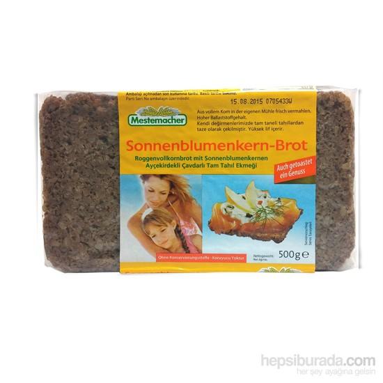Mestemacher Ayçekirdekli Tam Tahıl Ekmeği 500 gr