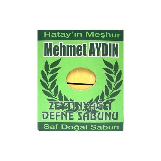Mehmet Aydın Zeytinyağlı Defne Sabunu 900 Gr