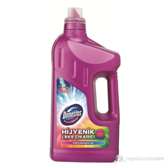 Domestos Sıvı Leke Çıkarıcı Tüm Renkler 1 lt