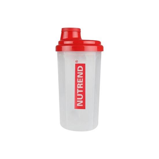 Nutrend Shaker 700 ML Kırmızı