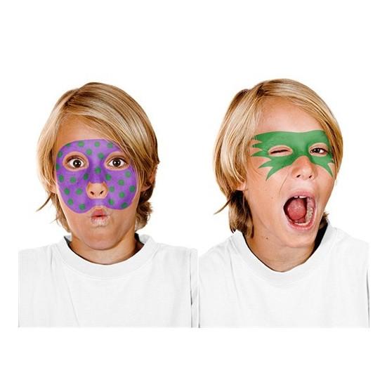Npw Face Art Erkek Cocuk Yuz Boyama Seti Fiyati