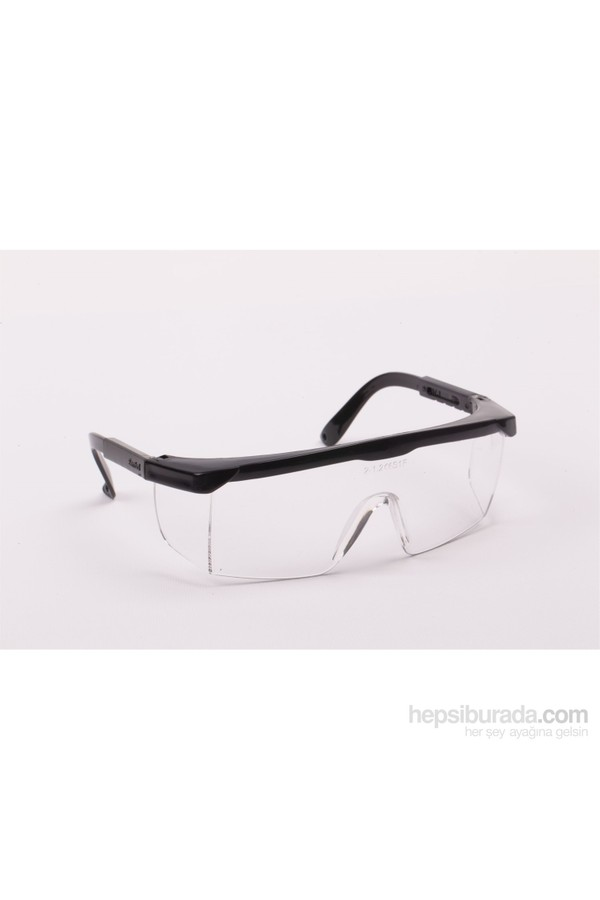 Transparent Glasses S400 Symbol Burr