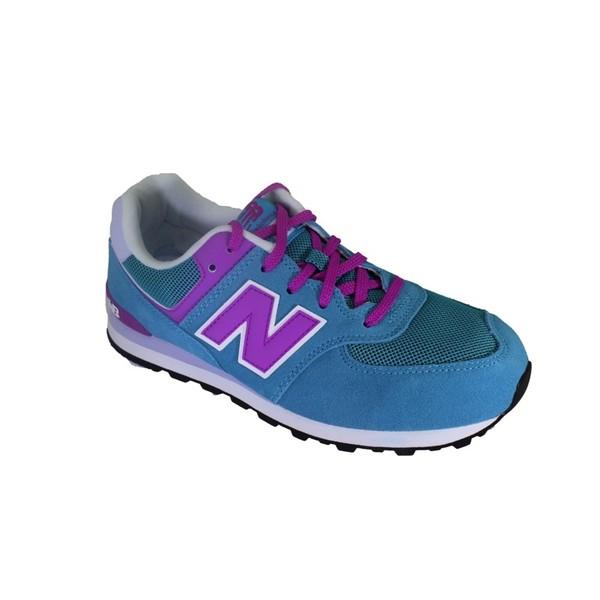 New Balance Kl574p3g Kadın Günlük Spor Ayakkabı