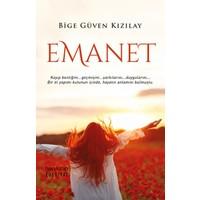 Emanet - Bige Güven Kızılay