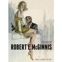 The Art Of Robert E Mcginnis - Robert Mcginnis