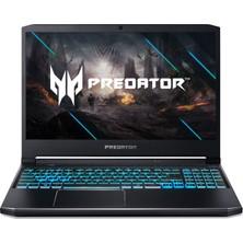 "Acer Predetor Helios 300 PH315-53 Intel Core i7 10750H 16GB 1TB SSD RTX3080 Windows 10 Home 15.6"" FHD Taşınabilir Bilgisayar NH.QAVEY.002"