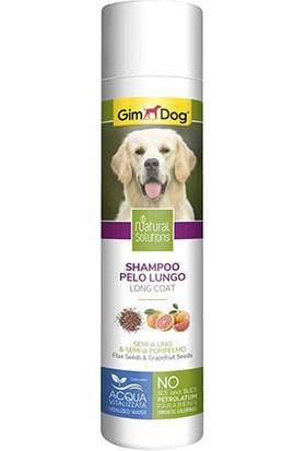 Gimdog Bakım Uzun Tüy Şampuanı 250 ml