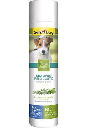 Gimdog Short Coat Kısa Tüylü Köpek Şampuanı 250 ml