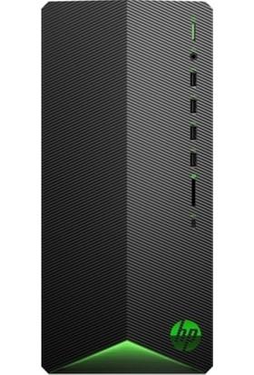 Hp Pc 434S0EA Amd Ryzen 7 R7-5700G 16GB 1tb SSD 3060TI Freedos Masaüstü Bilgisayar