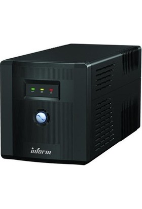 Inform Guardian 1500AP Line - Interactive Kgk 7-20 Dk + USB