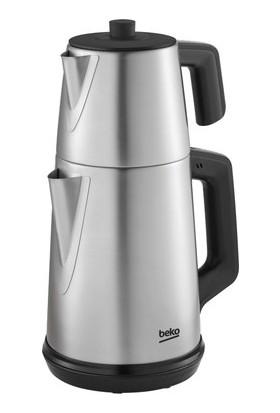 Beko Bkk 2210 In Beko Dem 1650 W Çelik Çay Makinesi