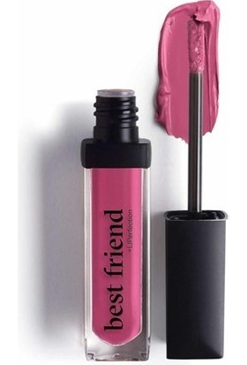 Best Friend Paese Ruj - Best Friend Liquid Lipstick 45